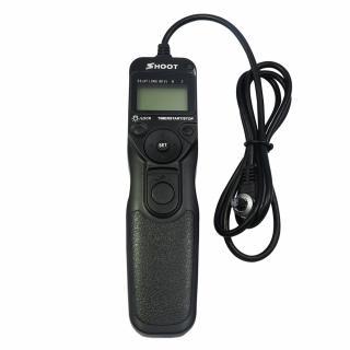 Telecomanda pentru DSLR Canon EOS