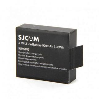 Baterie tip acumulator Li-ion SJCAM - 900mah, 3.7V