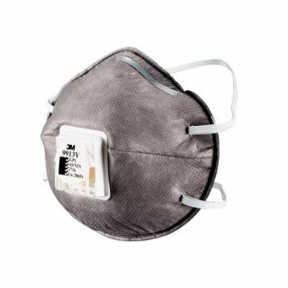 Pachet 10 masti de protectie respiratorie impotriva particulelor 3M 9913V