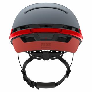 Casca de protectie Livall BH51T, Smart, Bluetooth, Alerta SOS