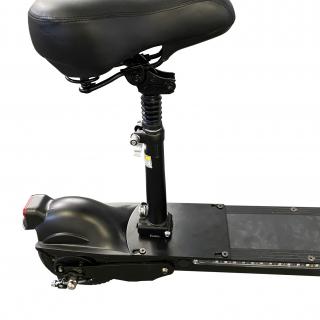 "Scaun Pliabil RYDE pentru trotinete electrice RYDE 350 Cruise, Ranger - seria 8"""
