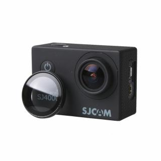 Filtru UV pentru SJCAM SJ4000 / SJ4000 WiFi