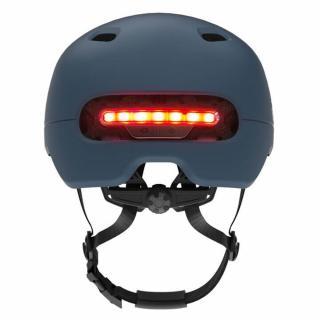 Casca de protectie impermeabila Livall C20, Bluetooth, alerta SOS, Masura M