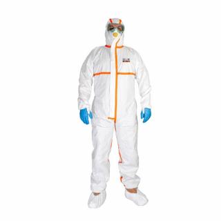 Combinezon de protectie Chemsplash - marime XL