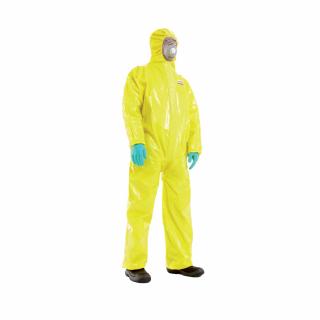 Combinezon Biohazard Honeywell - marime XL