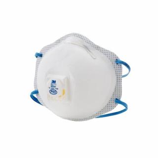 Masca de protectie respiratorie importriva particulelor 3M 8576 P95