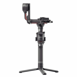 Stabilizator DJI Ronin S2, 3 Axe, Active Track, 3D Auto Focus, SuperSmooth, Time Tunnel