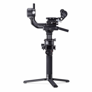 Kit Stabilizator DJI Ronin SC2 Pro Combo, 3 Axe, Active Track, 3D Roll, SuperSmooth