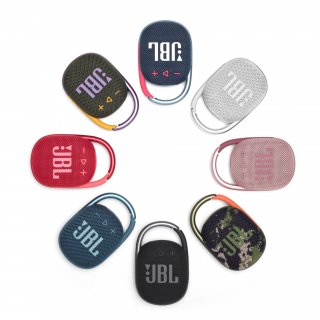 Boxa portabila JBL Clip 4 - 5W