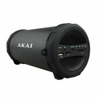 Boxa portabila activa AKAI ABTS-11B, 10W