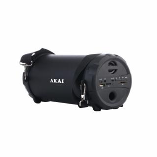 Boxa portabila Bluetooth AKAI ABTS-12C, 5W