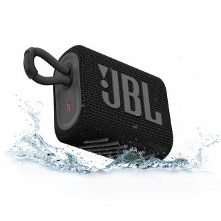 Boxa portabila JBL GO 3 - 4.2W