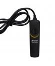 Telecomanda pentru aparate DSLR Canon (Negru)