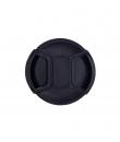 Capac de protectie cu snur Widjit pentru obiectiv - 37 mm