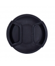 Capac de protectie cu snur Widjit pentru obiectiv - 62 mm