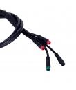 Cablu pentru controller trotinete electrice rezistent la apa