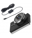 Pachet camera auto DVR SJCAM SJDASH Plus si antena GPS
