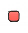 Filtru rosu GoPro Hero 8