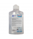 gel igienizant antibacterian dezinfectant