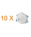 pachet 10 masti de protectie