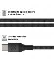 cablu de date lightning usb c 1 metru