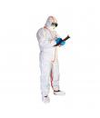 combinezon protectie medicala