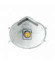 masca de protectie particule cu valva