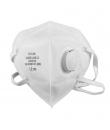 masca respiratorie cu valva FFP3 KN99