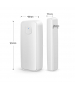 senzor de miscare IR exterior smart wifi