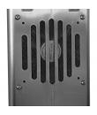 Purificator - sterilizator profesional de aer UVC-LED multifiltru MNH-2021