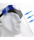 viziera de protectie faciala